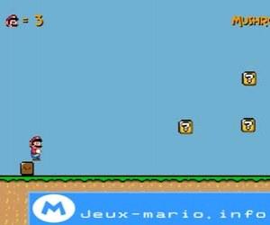 Super Mario Champignon