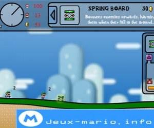 Mario Action